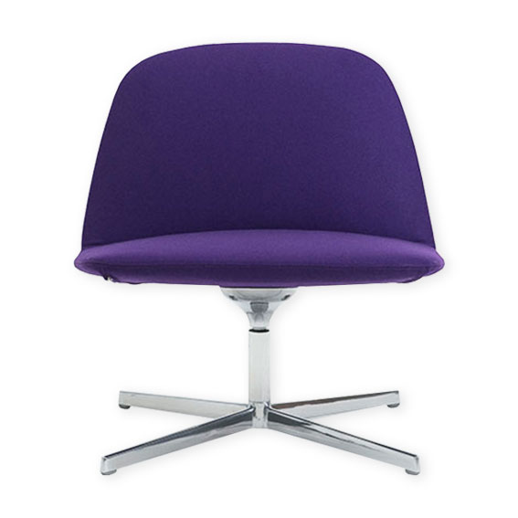 Amazing The Bunny Lounge The Perfect Swivel Chair Creativecarmelina Interior Chair Design Creativecarmelinacom